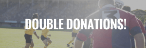 Double donations for all Rugby clubs