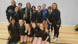 South Bucks Volleyball Club